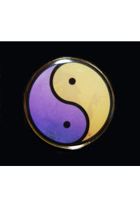 東方ピンバッジコレクション(紫)
