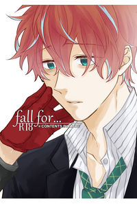 fall for…