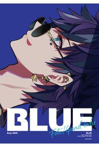 BLUE Boys SIDE