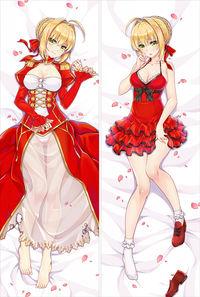 Fate/Grand Order-ネロ 抱き枕カバー【0715】