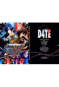SUMMER D4TE 2019 LIVE REPORT