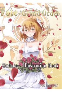Fate/Grand Order Gudako-Illustration Book