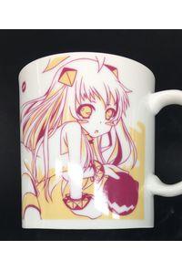 ほっぽちゃんマグカップ