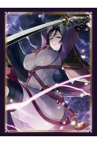 キャラクタースリーブセレクション  Fate/Grand Order Vol.56 『源頼光』