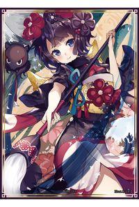 キャラクタースリーブセレクション  Fate/Grand Order Vol.61 『葛飾北斎』