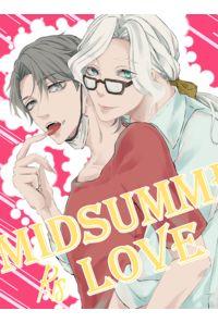 MIDSUMMER LOVE
