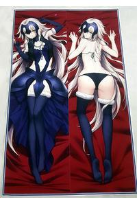 Fate Grand Order ジャンヌ・オルタ 抱き枕カバー UTdream naz00078
