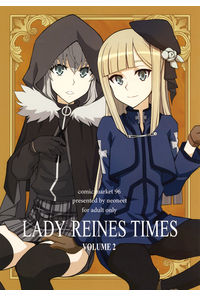 LADY REINES TIMES VOL.2