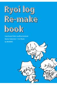 Ryoi log Re-make book