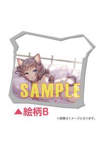 【森倉円展】TO・RE・KA (フラップのみ)B
