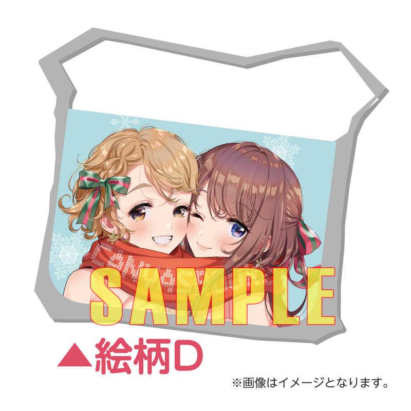 【森倉円展】TO・RE・KA (フラップのみ)D