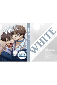 WHITE-御沢再録集-