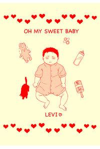 OH MY SWEET BABY LEVI