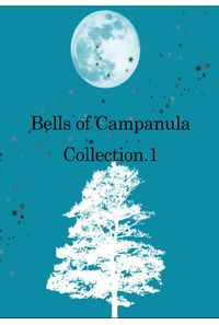 Bells of Campanula Collection1