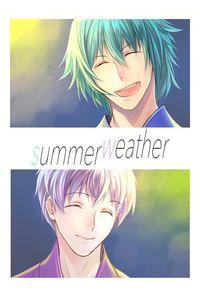 summer weather