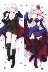 Fate/Grand Order-ジャンヌ・ダルク〔オルタ〕 抱き枕カバー【17102】