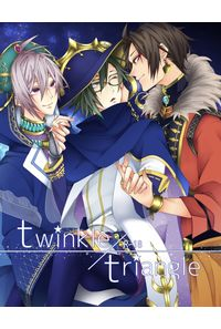 twinkle × triangle