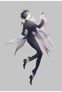 白鳥&リヴァイアクキー