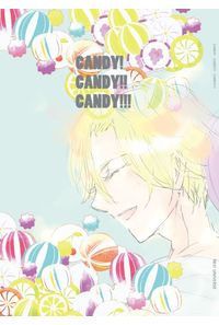 CANDY! CANDY!! CANDY!!!