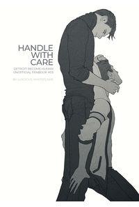 Handle with care(一般販売)