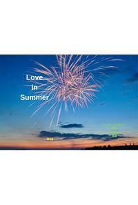 Love in summer
