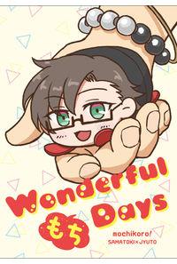 WonderfulもちDays