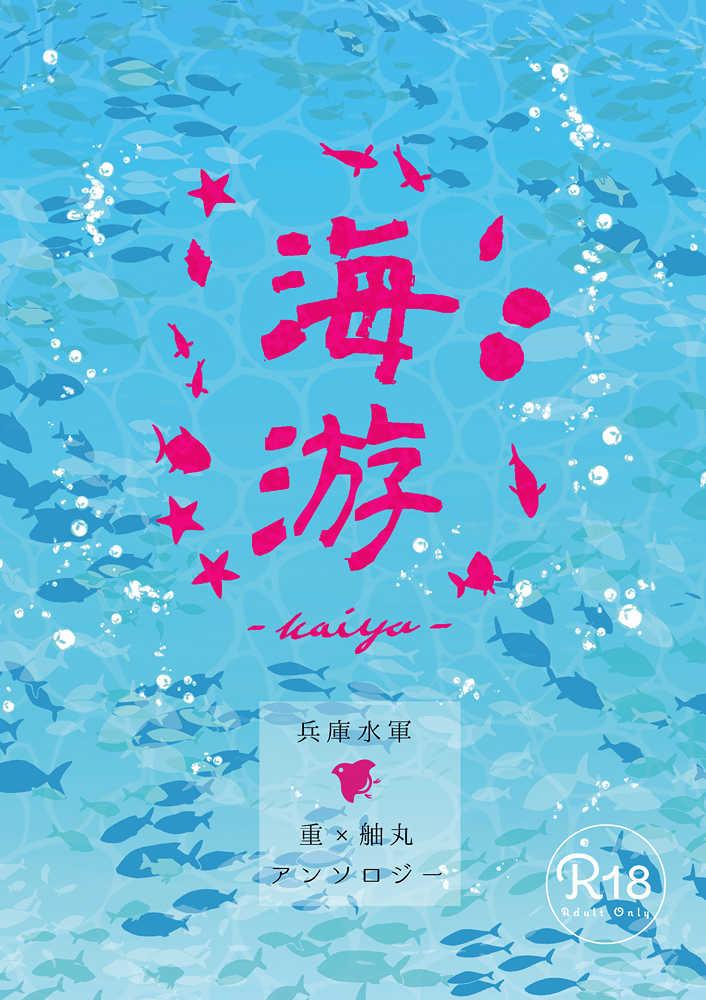 海游 -kaiyu-