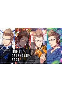 FF15 イグニスカレンダー2020