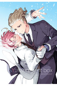 SY:assortment box