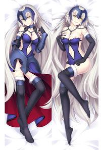 Fate/Grand Order ジャンヌ・ダルク(オルタ) 抱き枕カバーB【オマケ付】