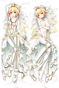 Fate/Grand Order ネロ 抱き枕カバーB【オマケ付】