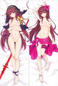 Fate/GrandOrder+R18スカサハ 抱き枕カバー【0641】