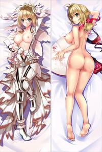 Fate/Grand Order-R18ネロ 抱き枕カバー【0650】
