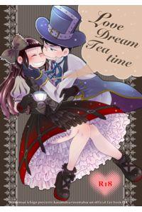 Love Dream Tea Time
