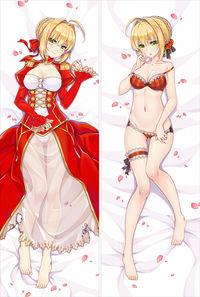 Fate/Grand Order-ネロ 抱き枕カバー【0716】