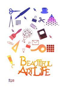 BEAUTIFUL ART LIFE