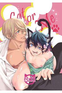 Cat or Me!?