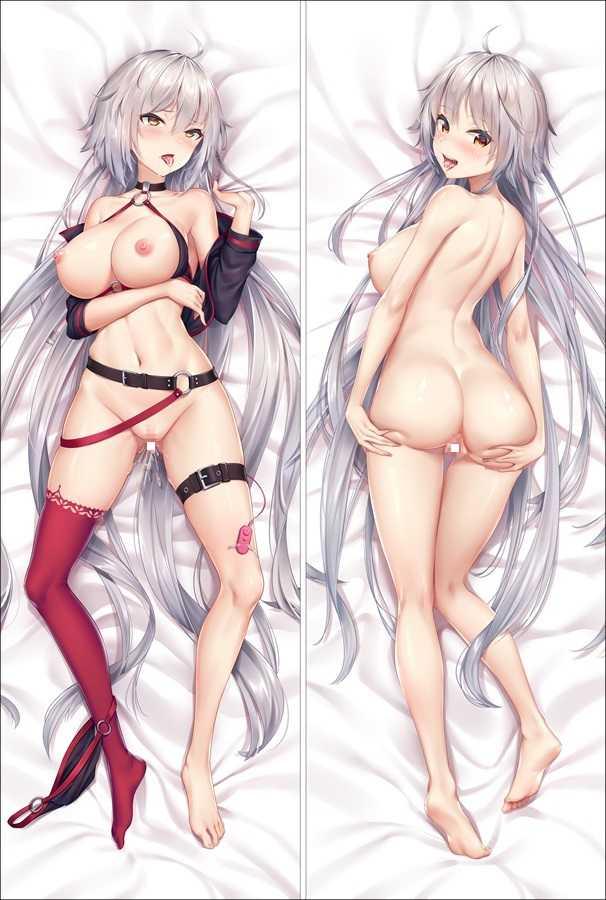 Fate/Grand Order R18ジャンヌ オルタ(水着)最新作抱き枕カバー【0906】