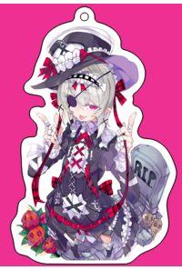 【ゴスロリ系】アクリルキーホルダー9【全10種】