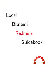 Local Bitnami Redmine Guidebook