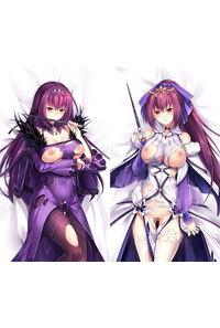Fate Grand Order スカサハ=スカディ 抱き枕 萌工房 smz10173-2