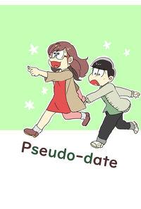Pseudo-date