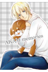 AKAM memories