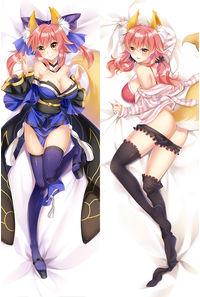 Fate/Grand Order +玉藻前 抱き枕カバー【16276】