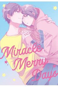 Miracle Merry Days
