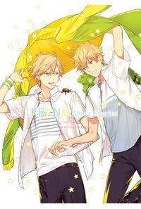 KRKN☆Short Stories(再版)