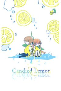 Candied Lemon