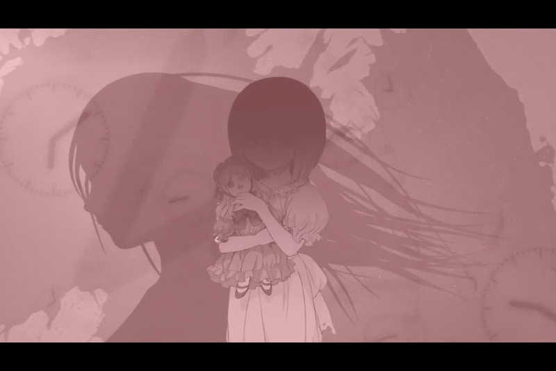 虎鶫の子守唄~赤ノ慟哭~