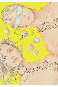 Sweetest Devotion