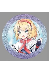 東方project「アリス マーガトロイド6」BIG缶バッジ